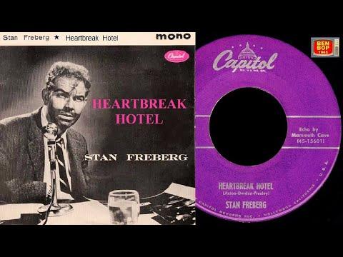Stan Freberg - Heartbreak Hotel (1956)
