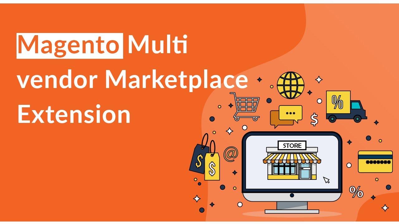 Convert Your Online Store Into A Magento Multi vendor Marketplace -  CedCommerce