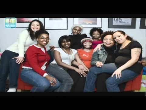 Brooklyn Young Mothers Collective: Brooklyn Review