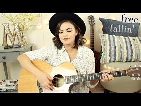 Free Fallin' - Tom Petty Cover