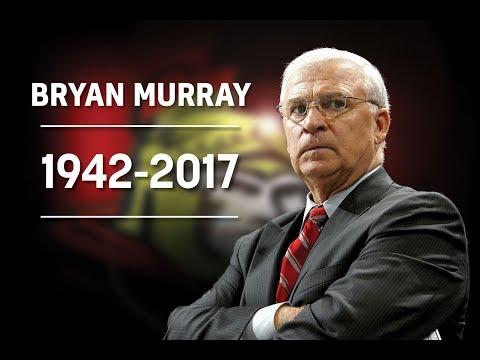 Remembering Bryan Murray