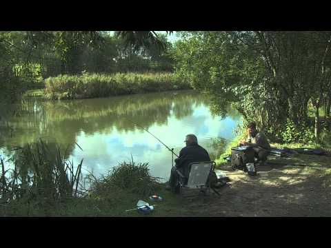 Packington Somers Coarse Lakes Video