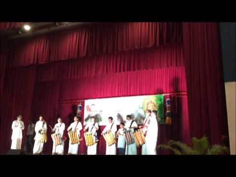 Panchari Melam by Jurong Beats