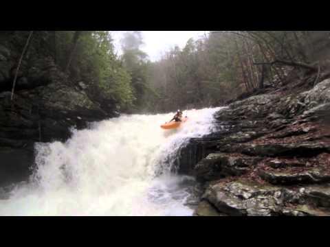Jackson Kayak Karma- Bear Creek