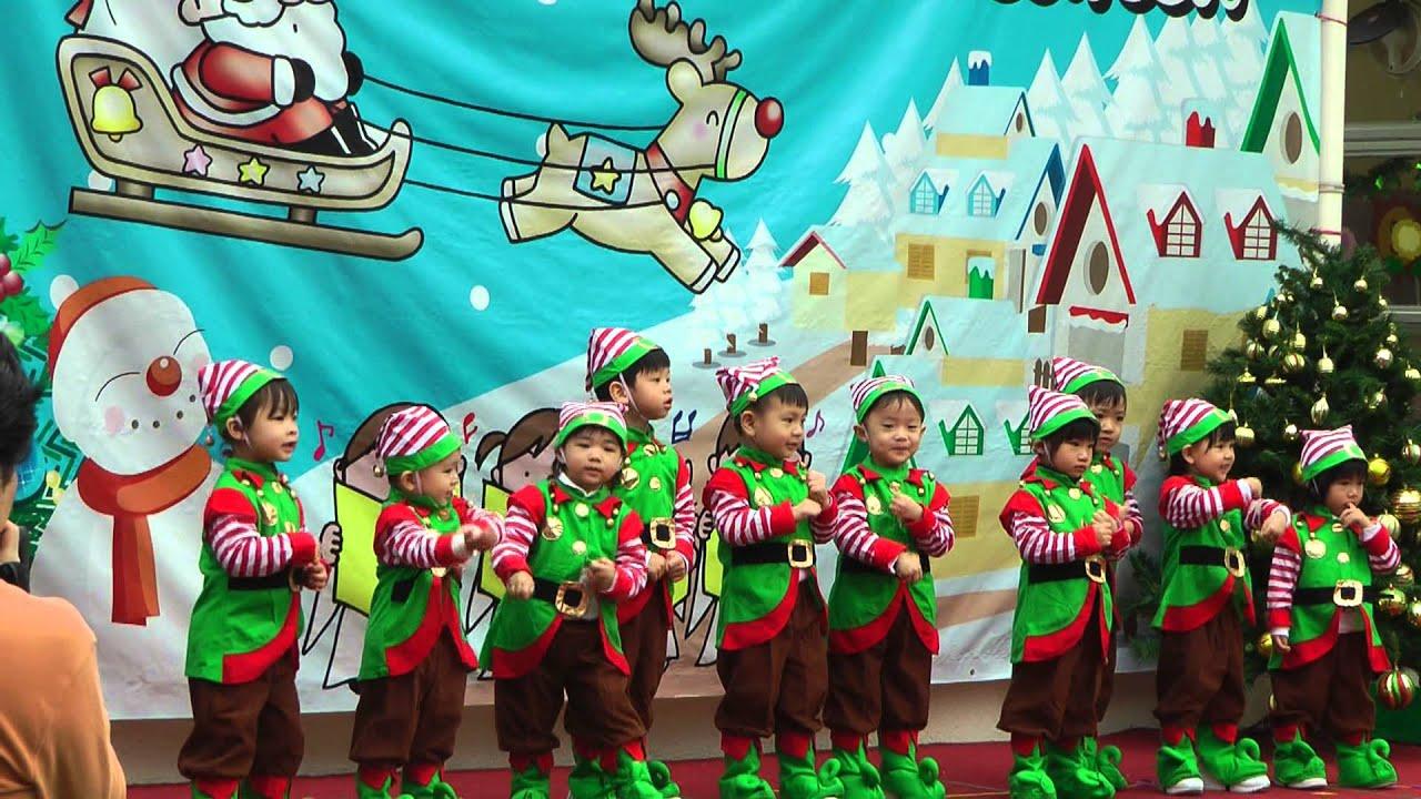 christmas concerts for preschoolers think international kindergarten concert 2012 114