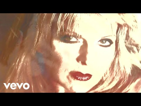 Toyah & The Humans - Quicksilver (Official Video)