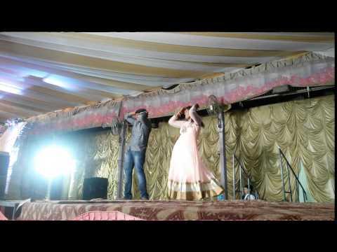 Cinema Chupistha Mama Song Dance Video