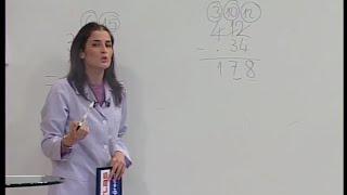 Doğal Sayılarla Çarpma İşlemi, Doğal Sayılarla Bölme İşlemi - İlköğretim 3. Sınıf Matematik Video