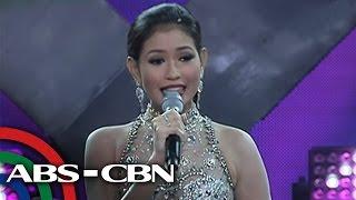 TV Patrol: Kandidata sa Miss Bikini Philippines, may panawagan kay Duterte