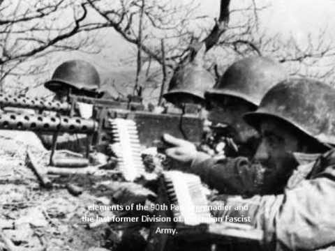 BEF - Brazilian Expeditionary Forces - Pracinhas