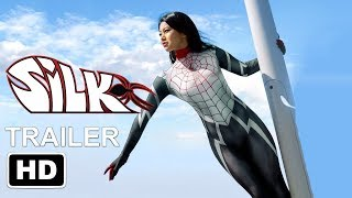 SILK Teaser Trailer HD | Tom Holland, Zendaya Coleman, Arden Cho