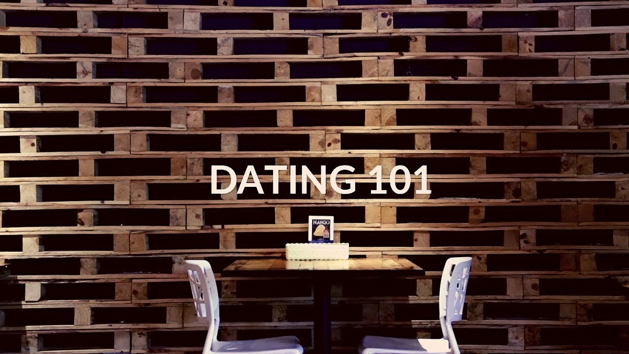Dating tips 101