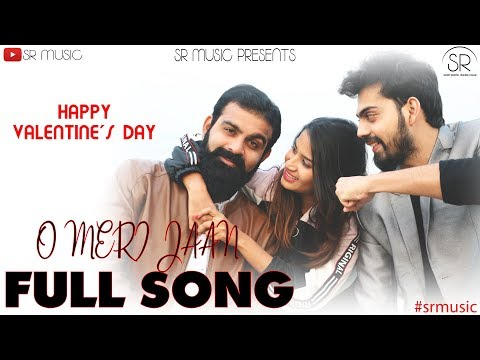 O Meri Jaan - Full Song  | Sunny Sharma | Rusheel Chalse | Neelam Salve | SR Music