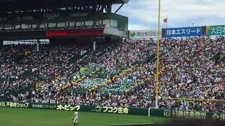 二松学舎大付 大進撃 → スパークリングマーチ → コンバットマーチ