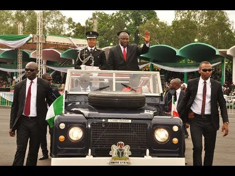 ENUGU 2017 DEMOCRACY DAY CELEBRATION @ OKPARA SQUARE | CityPost TV