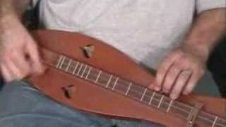 Mountain Dulcimer - Whiskey Before Breakfast - Stephen Seifert