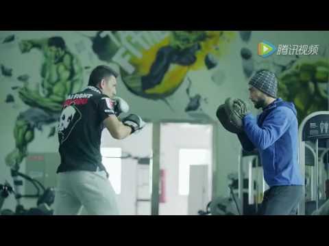 EM Legend - Bobur Tagaev Intro