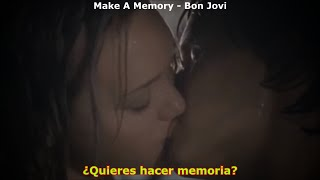 """""""(You Want To) Make A Memory"""" is the first single from the tenth st..."""