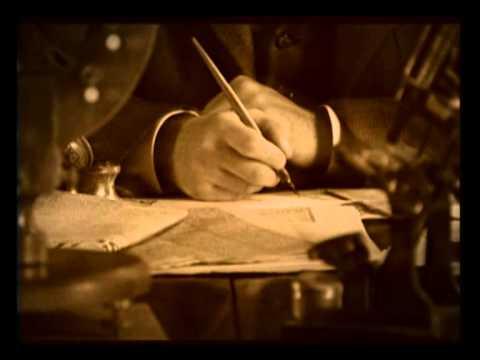 Julio Verne: por los abismos de la imaginación I.