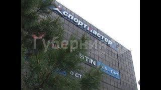 Мужчина пытался украсть вещи из магазина спорттоваров в Хабаровске. MestoproTV
