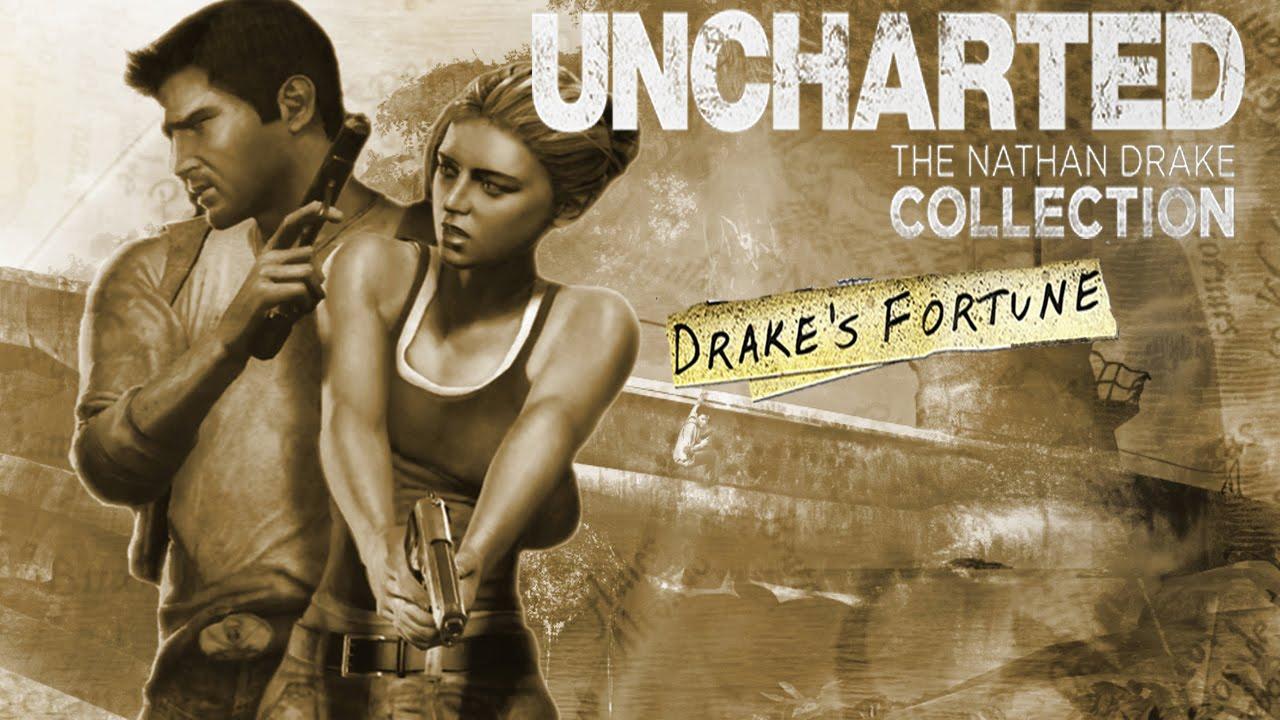 Uncharted 2 Treasures