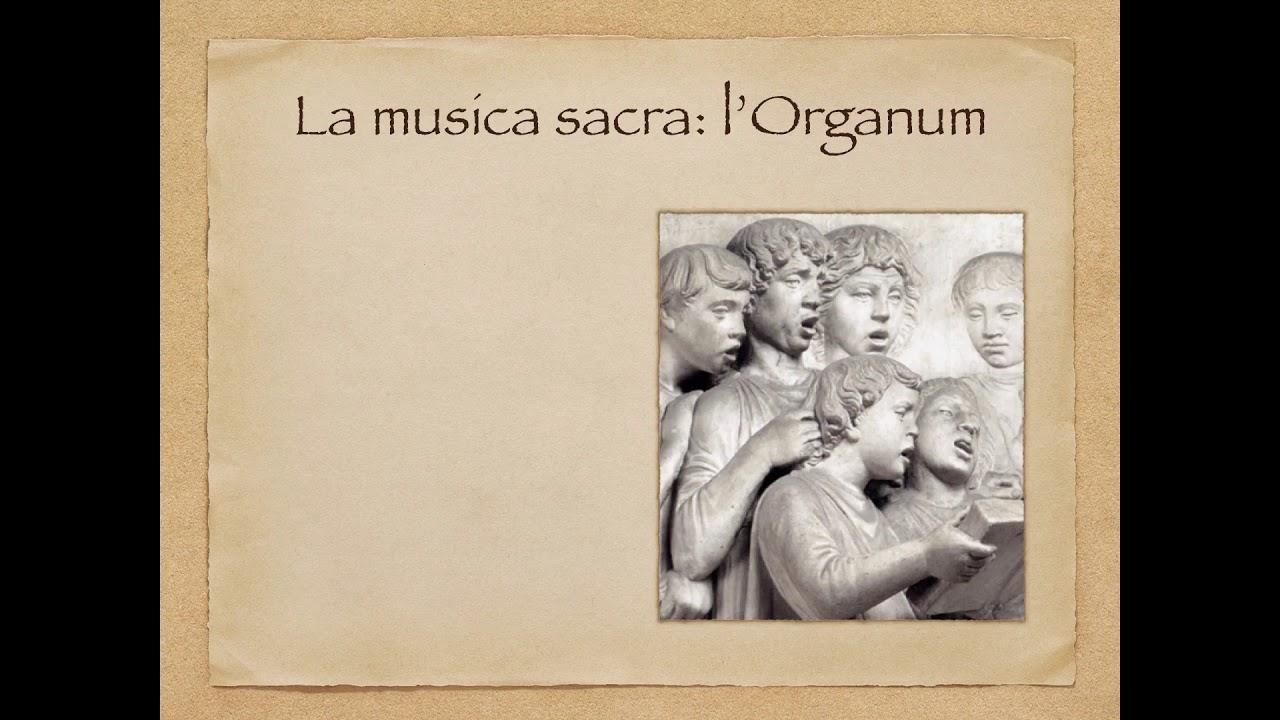 La Musica Nel Medioevo Youtube