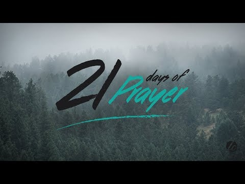 Prayer: What to Pray [Sermon]