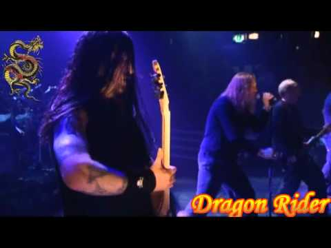 Paradise Lost - Mouth (live)(Dragon Rider)