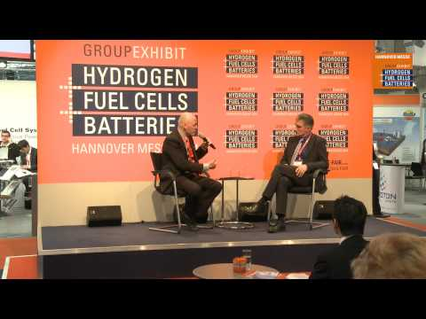 Hydrogen Transport Economy: Strategy for the North Sea Region