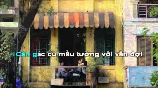 Hà Nội Ra Đi Khó Quên -  tác giả Đăng Khánh -  ca sĩ Thụy Long