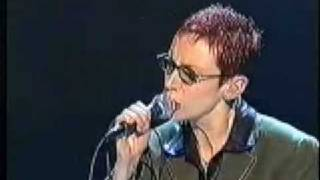 Eurythmics - I Saved the World Today /here comes the rain again - Acoustic