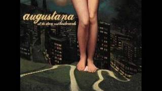 Augustana- Boston