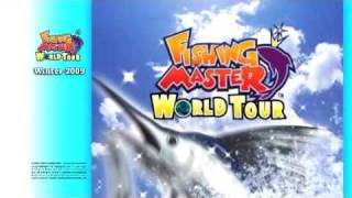 Fishing Master: World Tour (Wii) - Trailer
