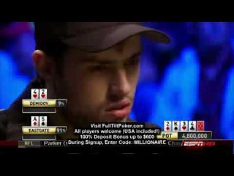 Funny poker games