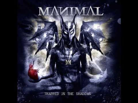 Manimal - Silent Messiah
