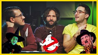 Ghostbusters, il Mago di Oz e Nightmare ⎮ Come ca**o hanno fatto? EP 11 ft. @Barbascura X