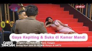 Gaya Kepiting & Suka di Kamar Mandi | Garis Tangan ANTV Eps 81 18 Januari 2020