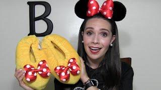 Disneyland Haul! |Second streaming