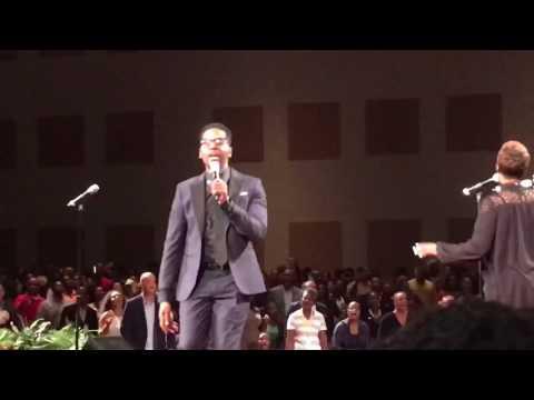 Mcdonalds 365 Gospel Tour Atlanta