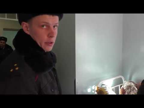 5ч От действий МВД Мытищи в полиции всея Руси пробило днище