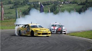 САМЫЙ КРУТОЙ ДРИФТ!Чемпионат по Дрифту 2014 Пинск.Russian Championship of Drift.