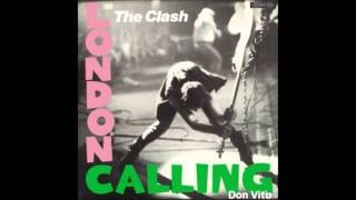The Clash - I'm Not Down