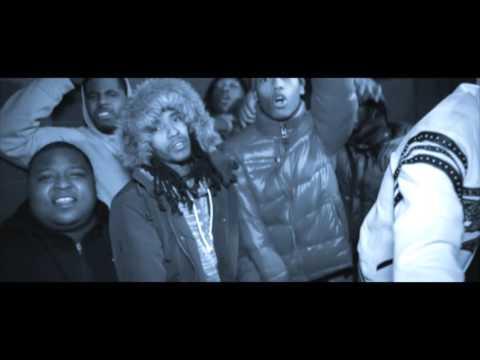 Lud Foe ft. Lil Chris & Cago Leek - Back 2 Da Trap (Music Video)