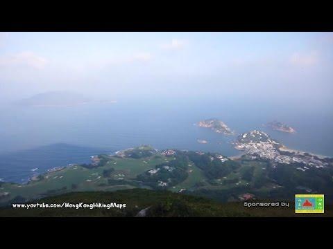 【Hong Kong Hiking】小西灣 Siu Sai Wan - 大浪灣 Big Wave Bay - 龍脊 Dragon's Back (Full version)