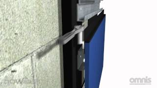 Downer - External Wall Cladding Systems