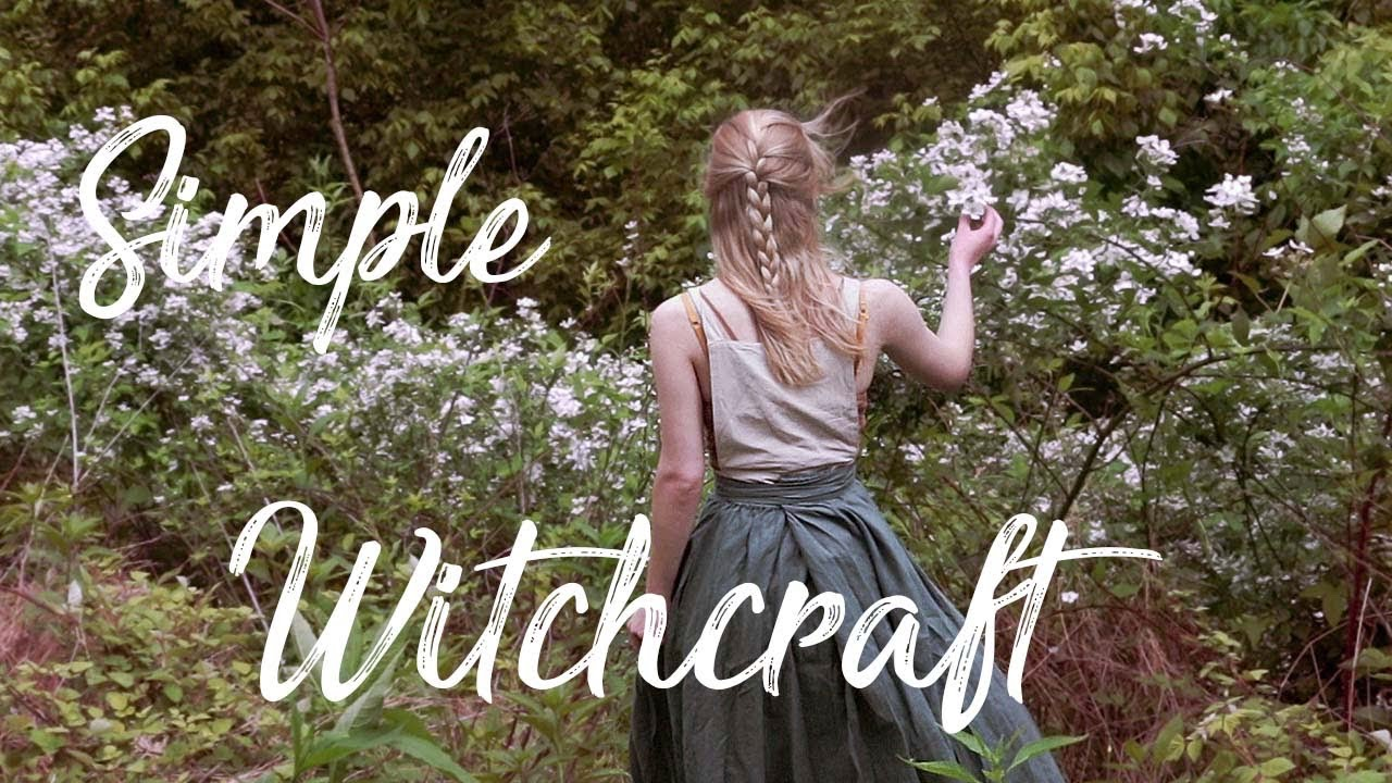 Download Simple Witchcraft and Everyday Practices