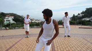 I FEEL IT COMING - DAFT PUNK FT. THE WEEKND - COREOGRAFIA | dança tuijo