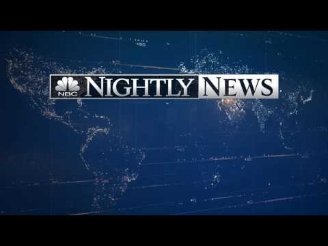 NBC Nightly News Opening Theme From 2004 To Present