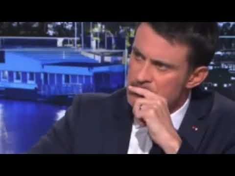 Manuel Valls face à Zemmour et Naulleau 28/3