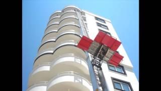 KARŞIYAKA  0533 541 93 89 EVDEN EVE NAKLİYAT asansörlü evden eve nakliye